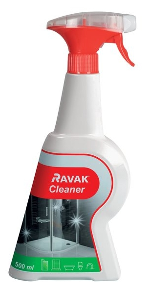 Ravak Cleaner